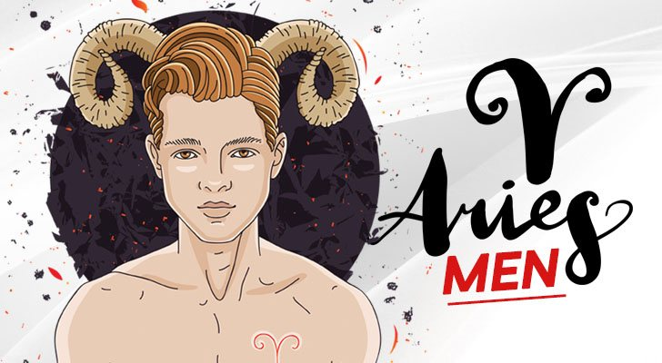 7 Core Traits Of The Aries Man    - The Aries Life