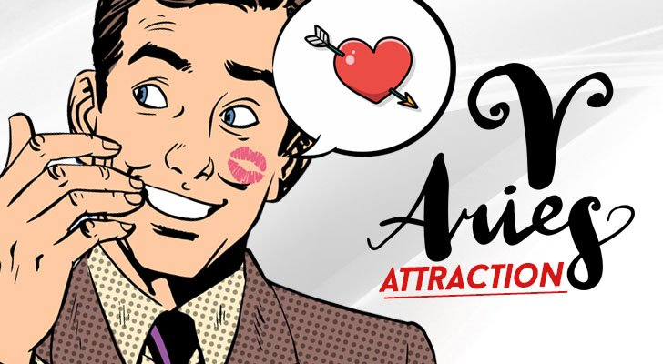 7 Ways To Attract The Elusive Aries Man    - The Aries Life